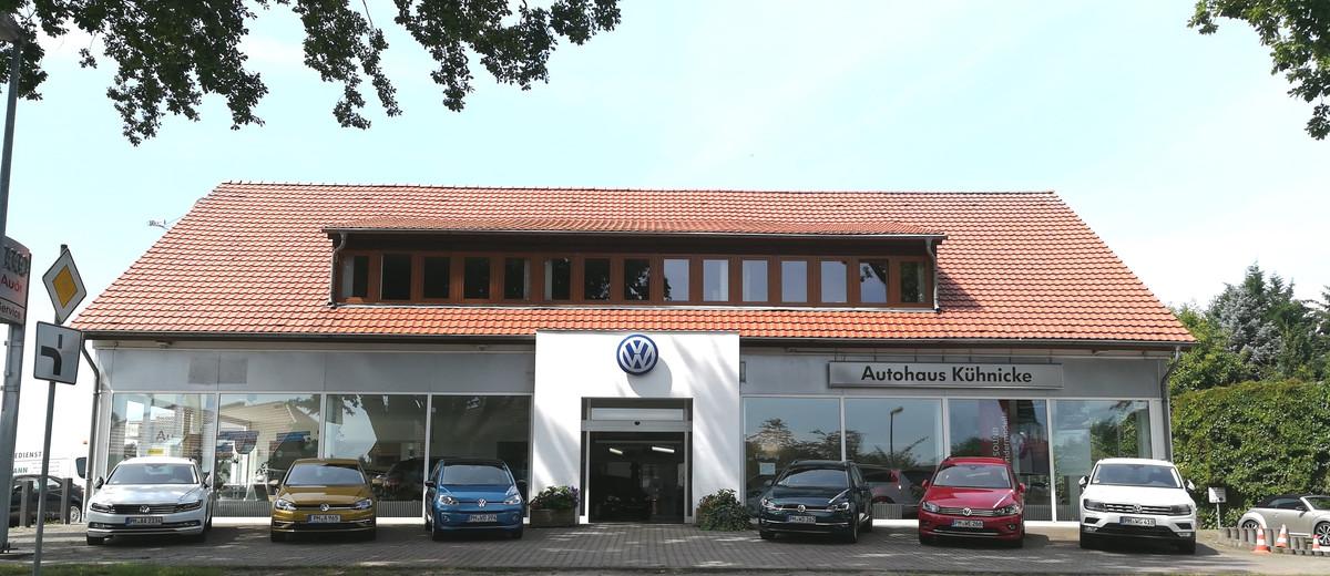 Foto von Autohaus Wilfried Kühnicke e.K.