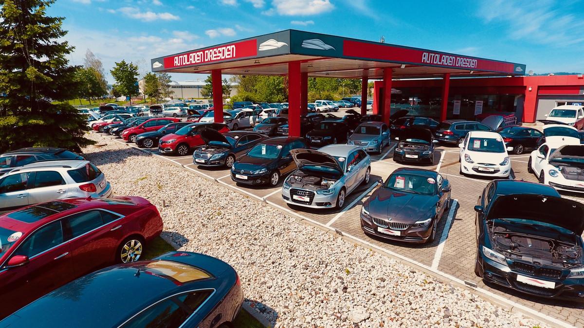 Foto von autoladen-dresden.de GmbH & Co. KG