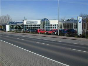 Foto von Autohaus Senger GmbH