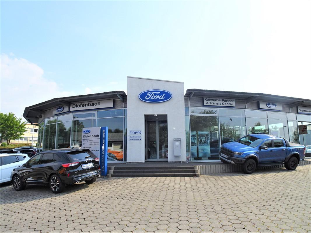 Foto von Autohaus Diefenbach