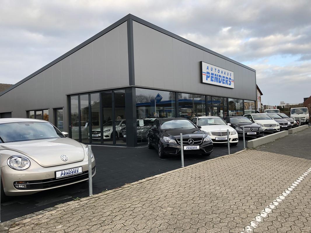 Foto von Autohaus Penders GmbH