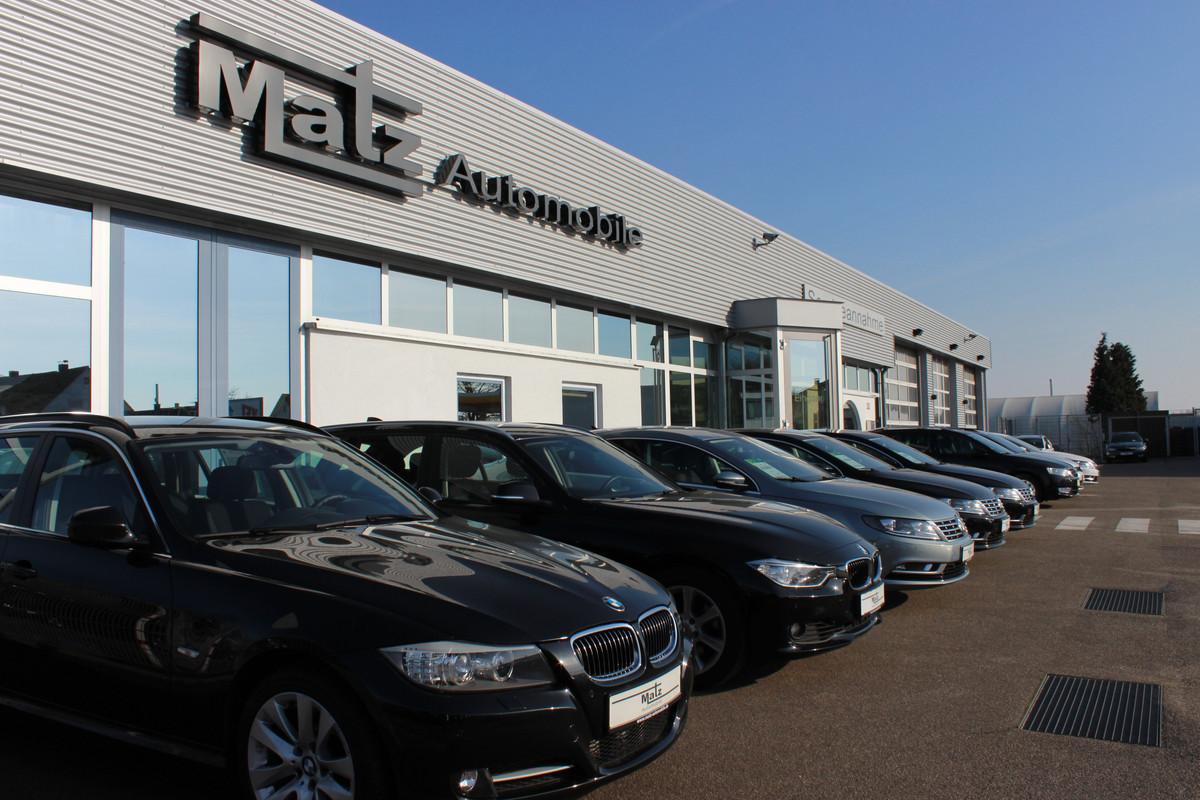 Foto von Matz Automobile GmbH