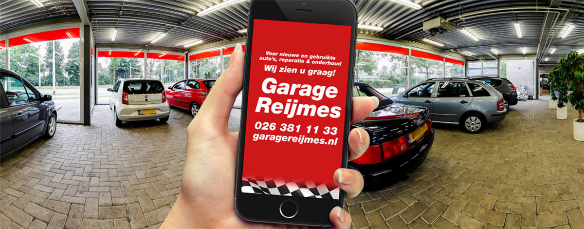 Garage Reijmes In Arnhem Autoscout24