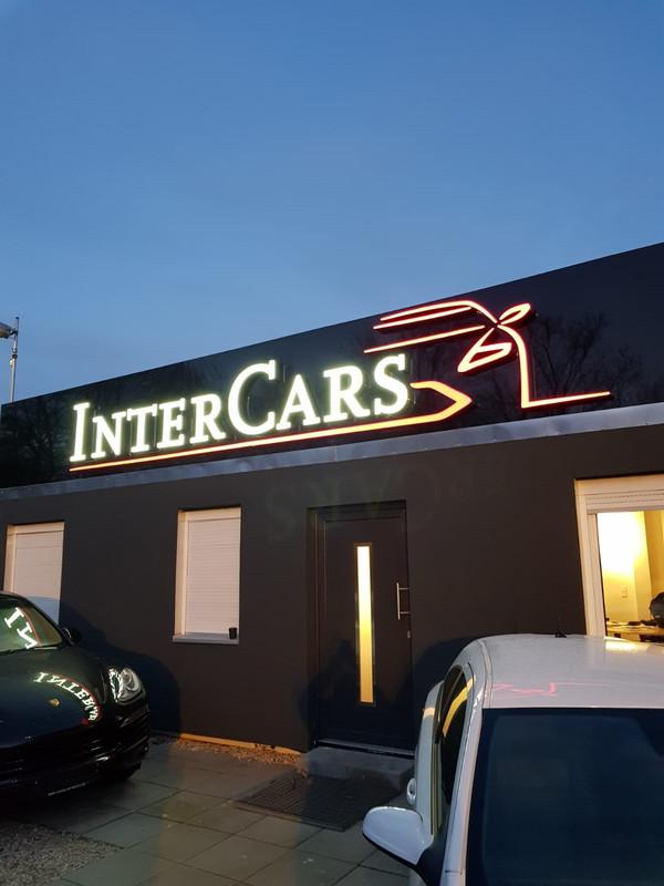 Foto von InterCars Berlin