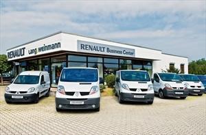 Foto von Autohaus Lang + Weinmann GmbH & Co. KG
