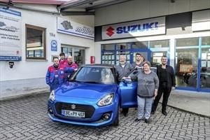 Foto von Autohaus Müller