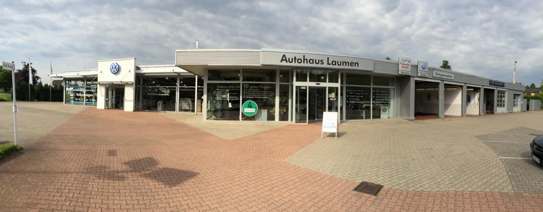 Foto von Autohaus Laumen