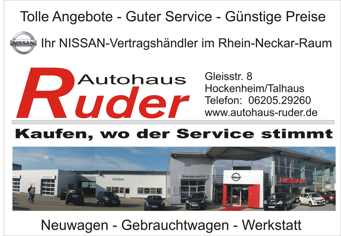Foto von Autohaus Ruder GmbH