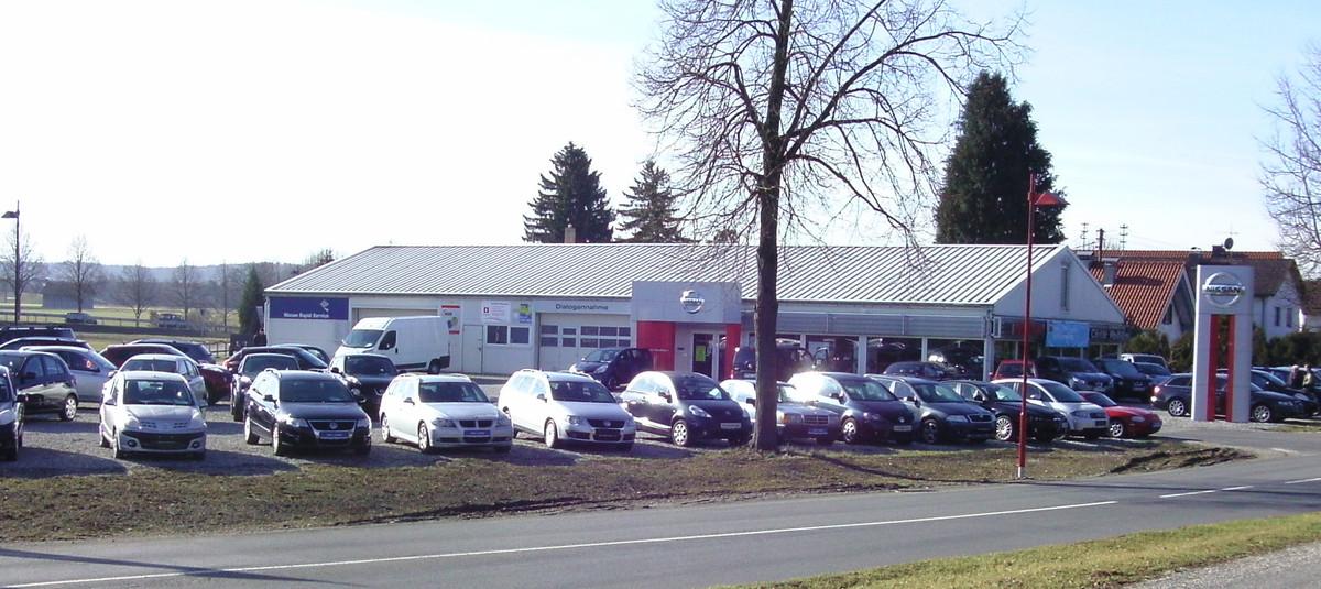 Foto von Autohaus Schaller GmbH
