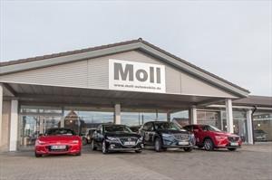 Foto von Moll Automobile GmbH & Co KG