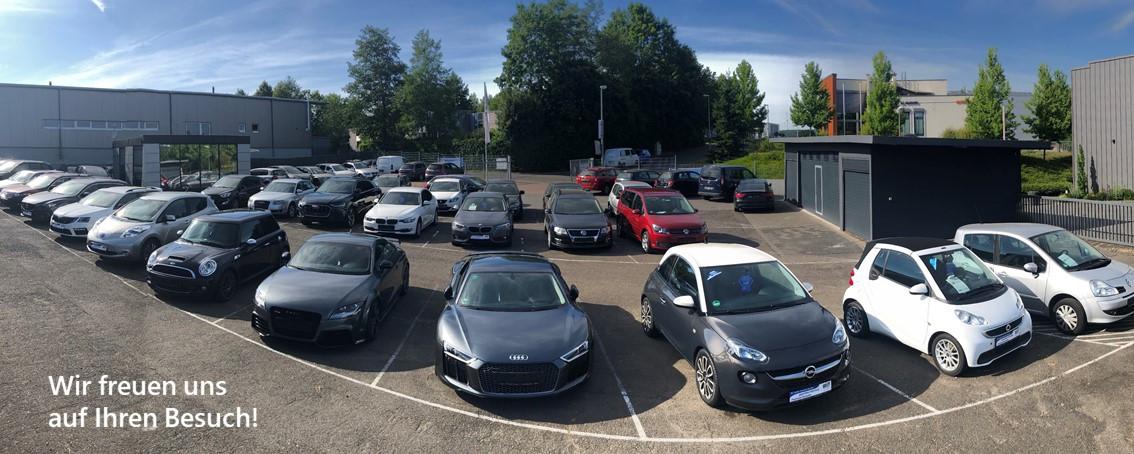 Foto von RS Car Trading & Logistics GmbH & Co KG