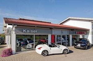 Foto von Autohaus Kaiser OHG
