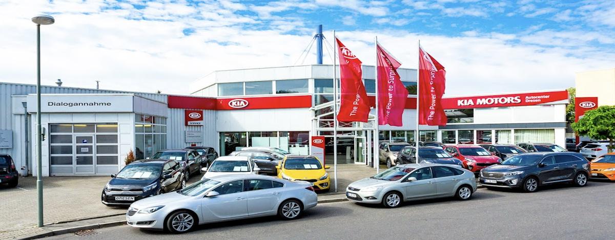 Foto von Autocenter Dresen GmbH