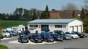Foto von Preuth Fahrzeugtechnik