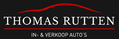 Logo Thomas Rutten Auto's