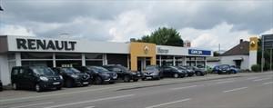 Foto von Autohaus Herm