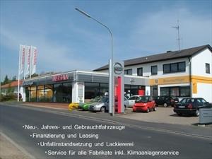 Foto von Autohaus Braunschläger GmbH & Co. KG