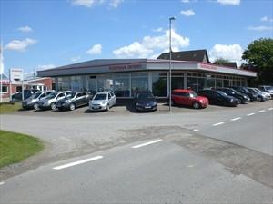 Foto von Autohaus Jensen GmbH & Co. KG