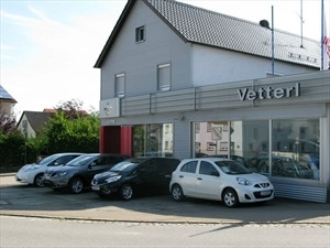 Foto von Autohaus Vetterl