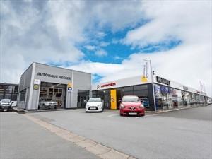 Foto von Hecker Automobile GmbH