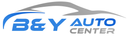 Logo B&Y AUTOCENTER