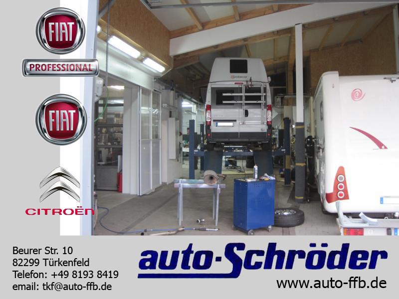 Foto von Auto Schröder GmbH & Co. KG