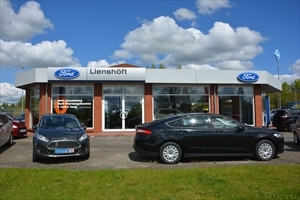 Foto von Autohaus Lienshöft GmbH & Co.KG
