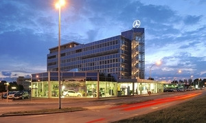 Foto von Autohaus LUEG GmbH