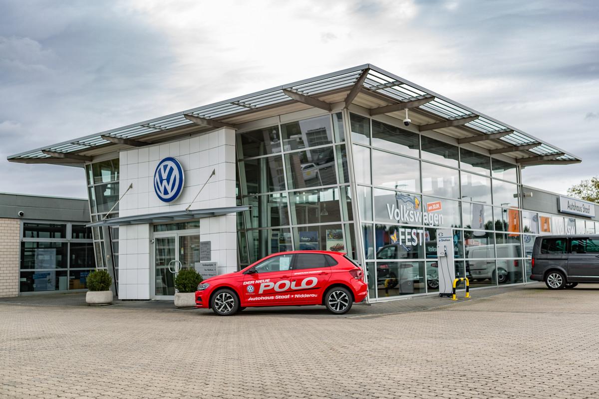 Foto von Autohaus Staaf GmbH