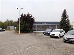 Foto von Autocenter Storkow GmbH