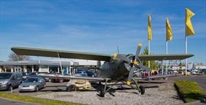 Foto von Autohaus Carsten Neumann GmbH