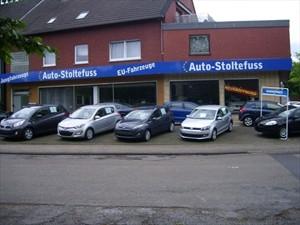 Foto von Auto-Stoltefuss