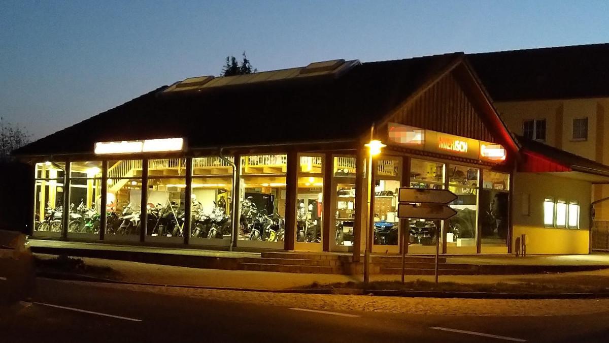 Foto von Zweiradhaus Mierisch