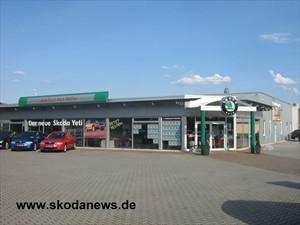 Foto von SKODA Autohaus Bert Müller GmbH