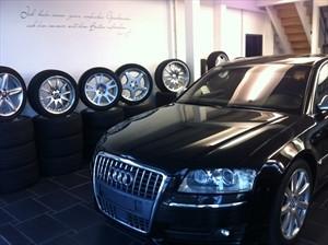 Foto von Blitz Autoservice GmbH