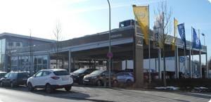 Foto von Autoarena München GmbH