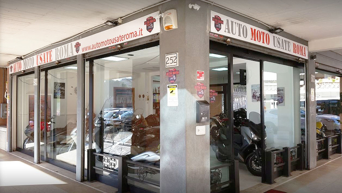 Auto Moto Usate Srl In Roma Rm Autoscout24