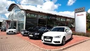 Foto von Audi Zentrum Flensburg Vertriebs GmbH