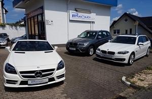 Foto von Petzold-Automobile