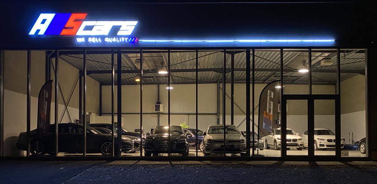 Foto Ams Cars