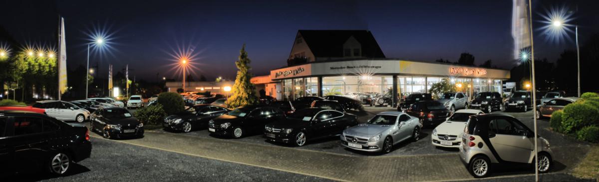 Foto Autohaus Nelis GmbH & Co. KG