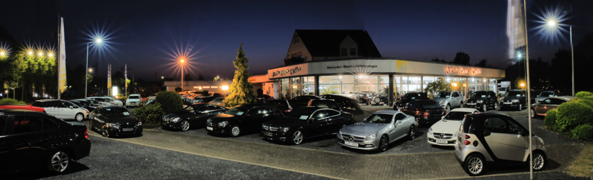Foto von Autohaus Nelis GmbH & Co. KG
