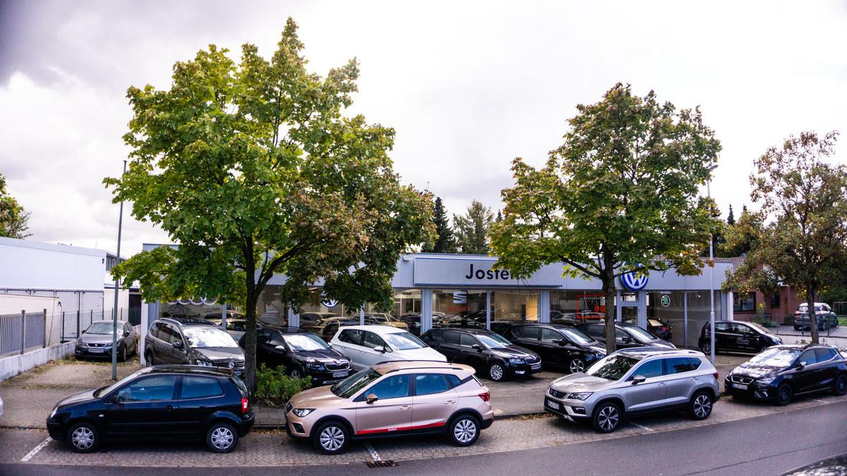 Foto von Autozentrum Josten
