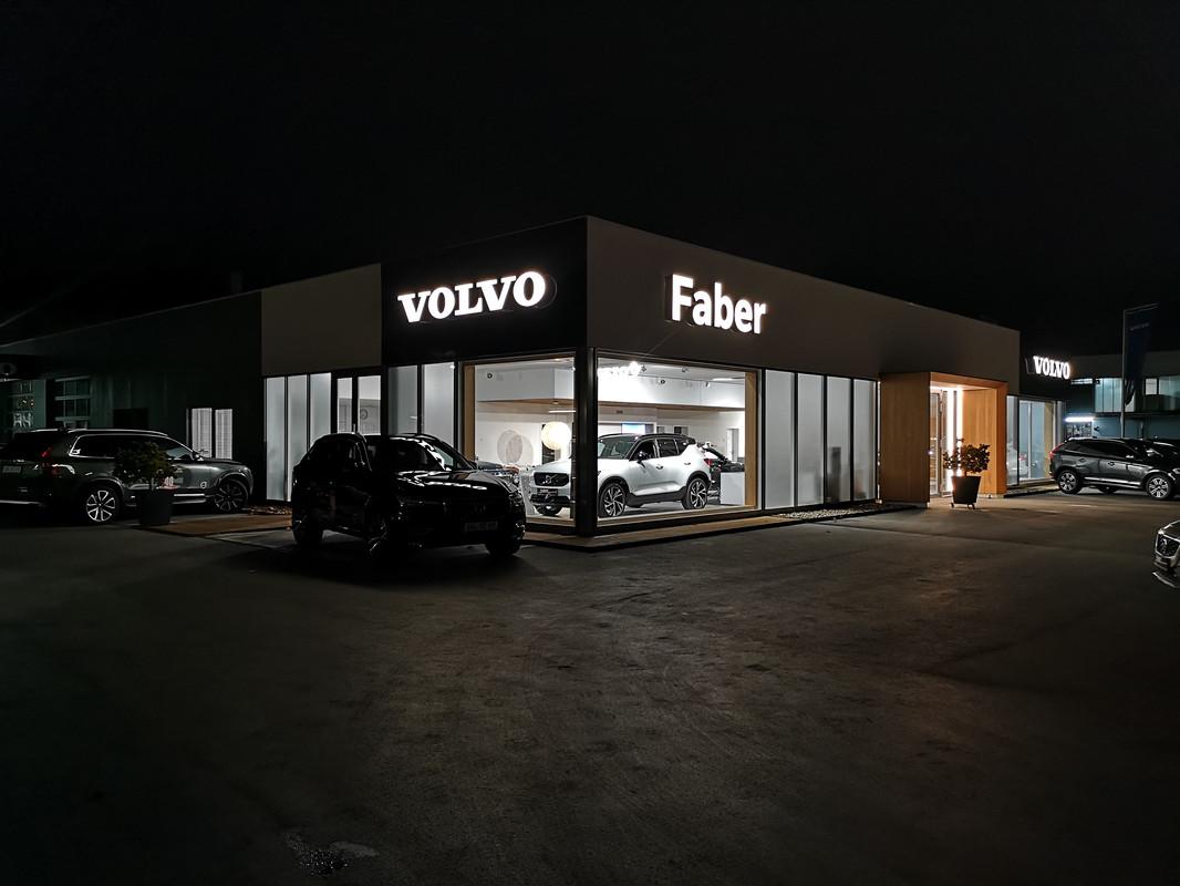 Foto von Faber GmbH & Co. KG