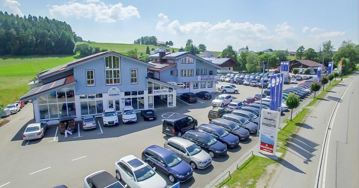 Foto von Auto Niedermayer GmbH