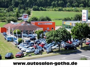 Foto von Autosalon Gotha
