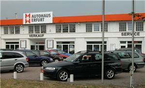 Foto von MW Autohaus Erfurt