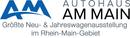 Logo Autohaus am Main FH GmbH