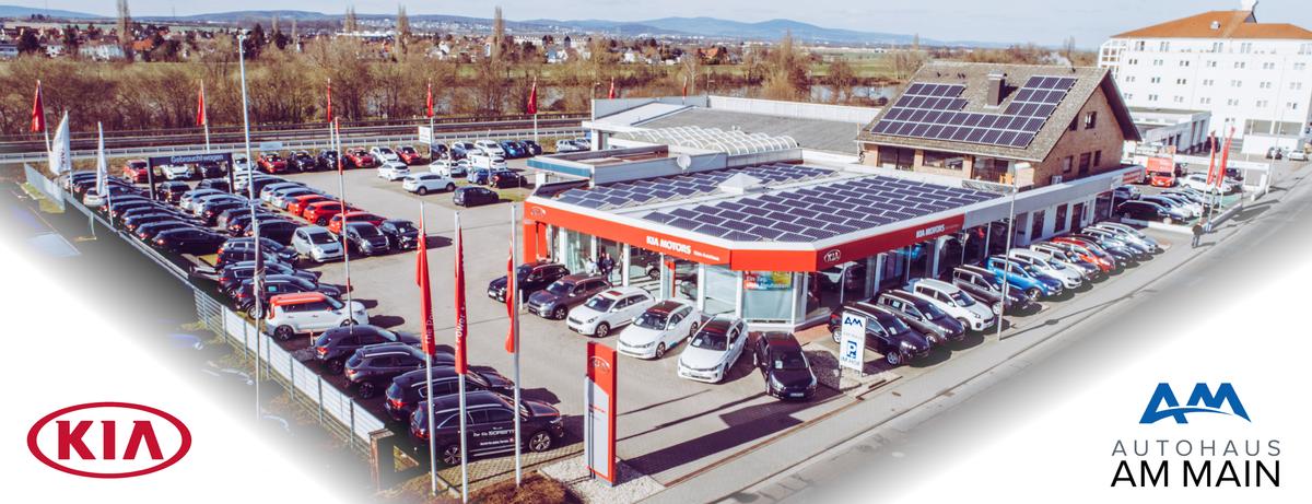 Foto von Autohaus am Main FH GmbH