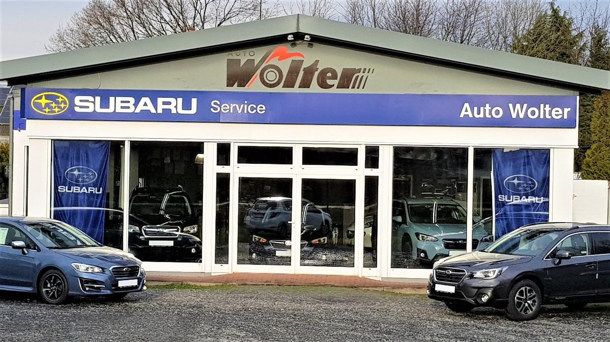 Foto von AUTO WOLTER & PRO-MOTORS Faber Automobile